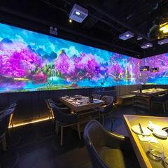 北京怡园四季餐厅